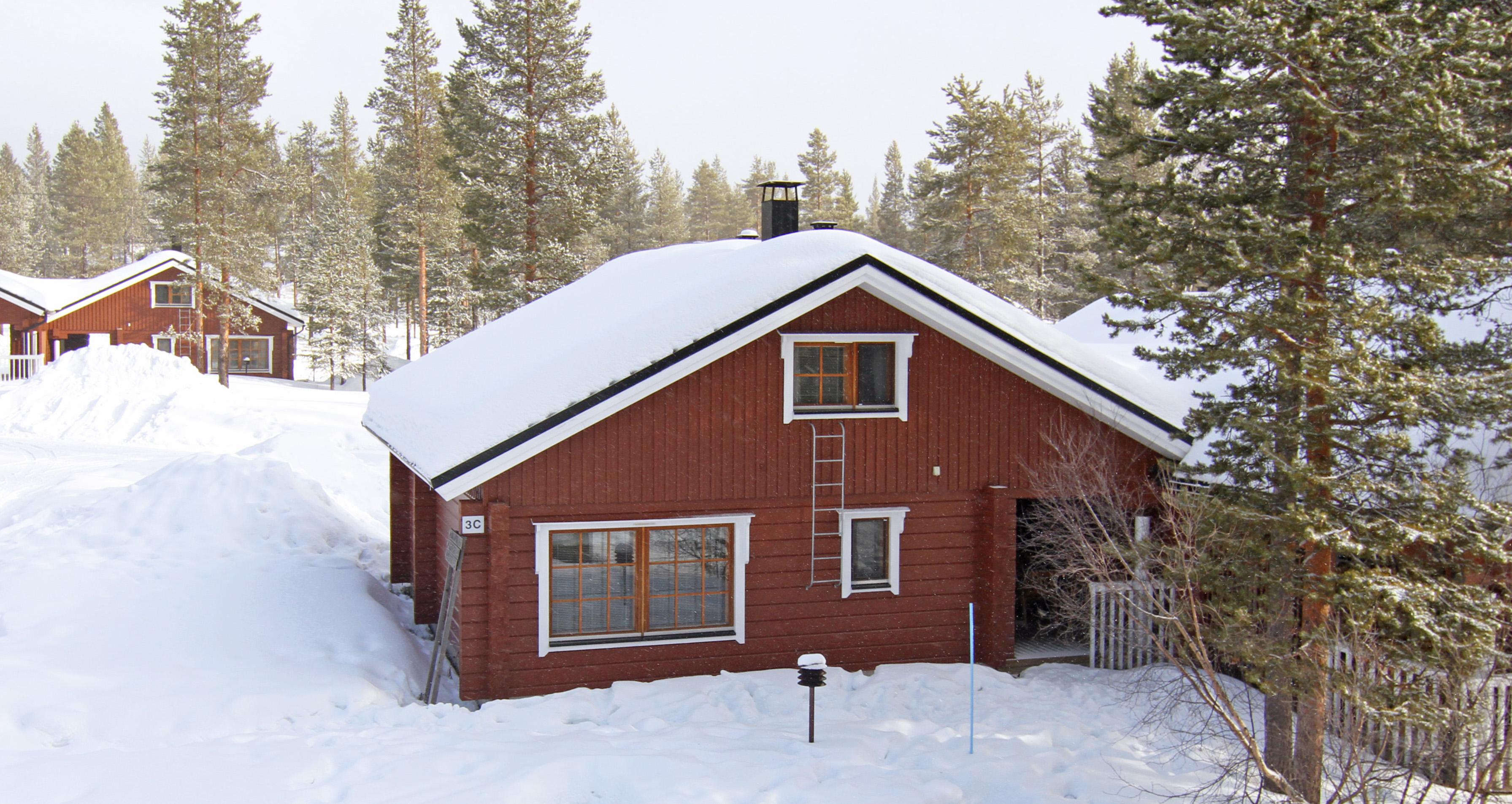 Jäkäläporo 2 A