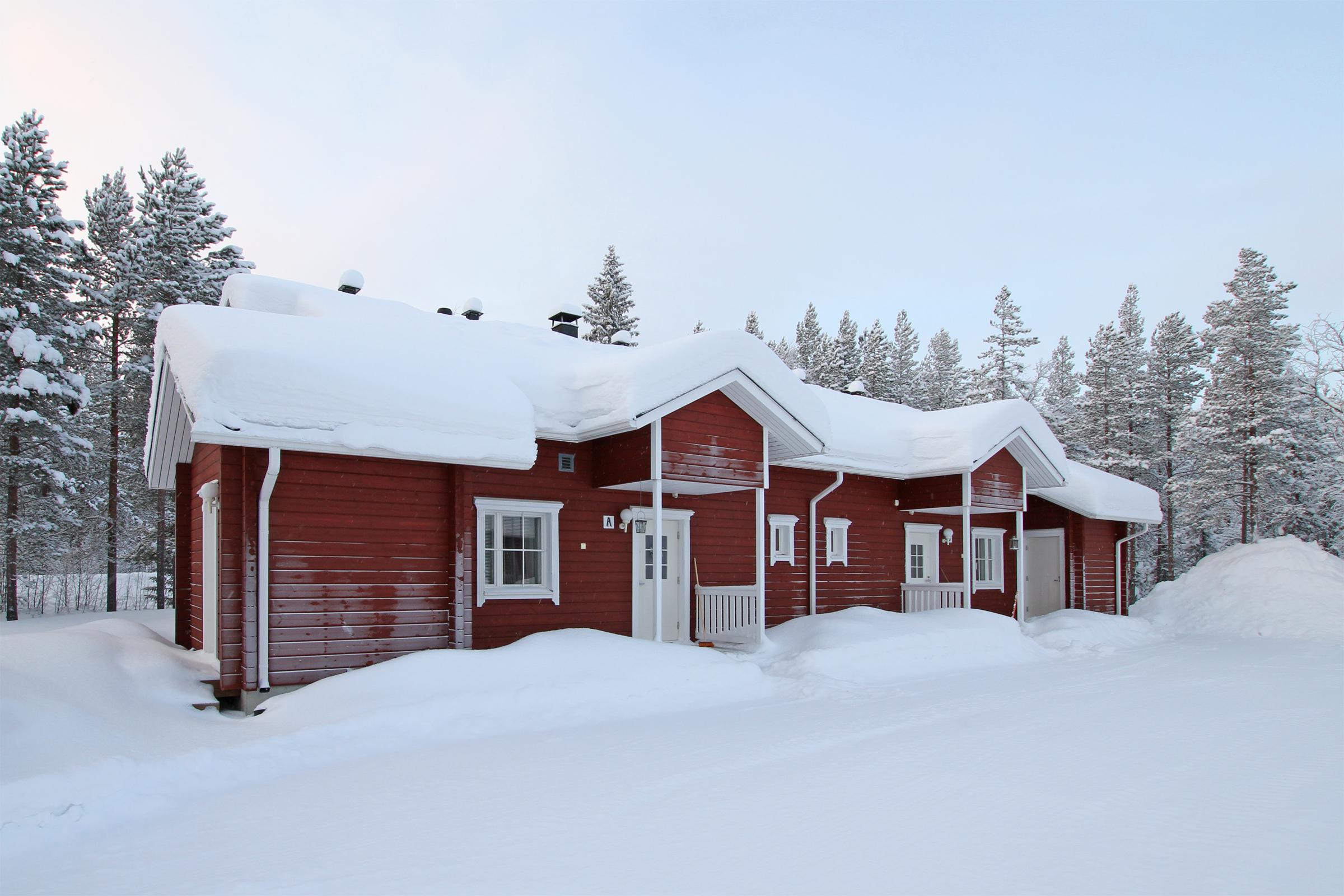 Villa Polar